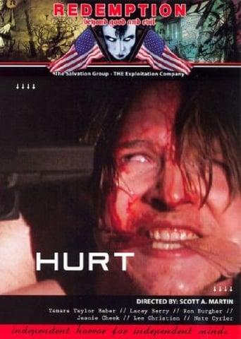 Poster of Hurt