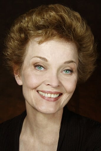 Image of Grace Zabriskie