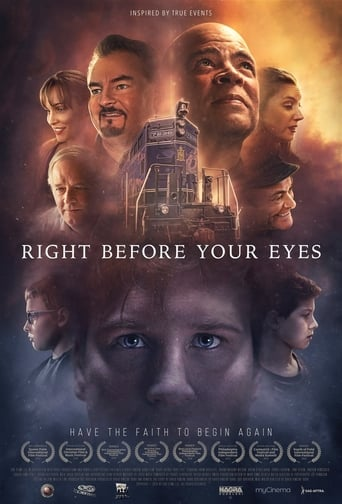 Right Before Your Eyes