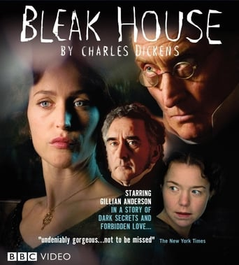 How old was Charles Dance in Bleak House