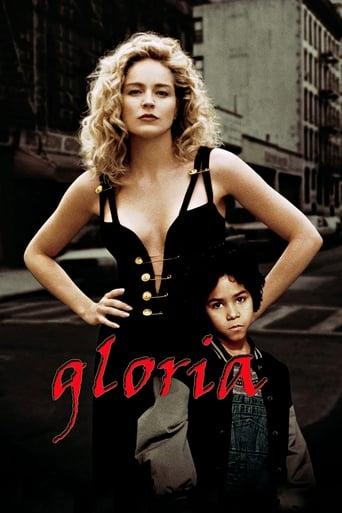 Gloria poster