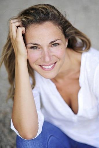 Image of Cristina D'Alberto