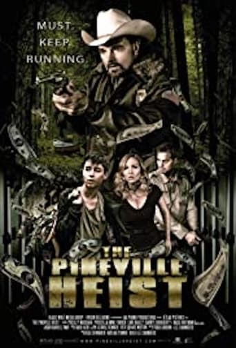 Poster of The Pineville Heist