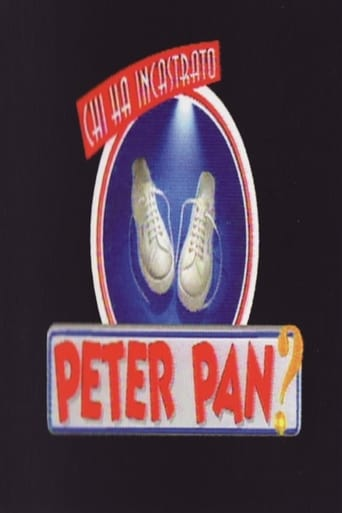 Poster of Chi ha incastrato Peter Pan?