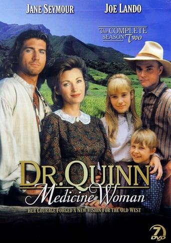 Temporada 2 (1993)