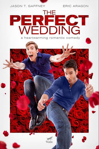 Poster of The Perfect Wedding