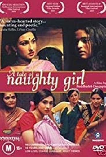 A Tale of a Naughty Girl