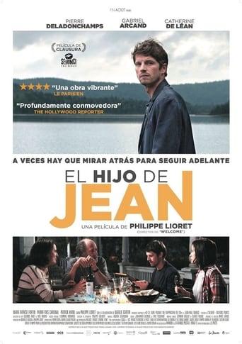 Poster of El hijo de Jean