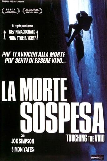 Poster of La morte sospesa