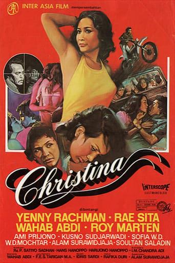 Poster of Christina