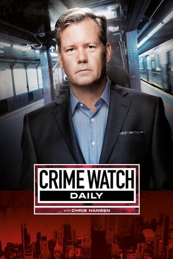 Poster of Crime Watch Daily