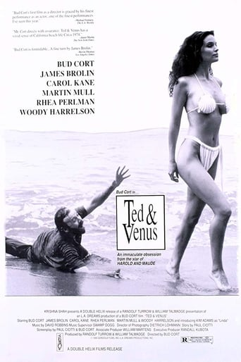 Ted and Venus poster