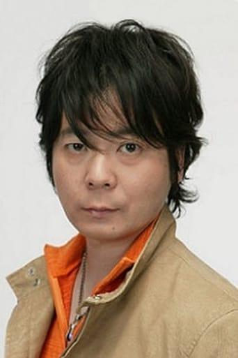 Image of Mitsuaki Madono