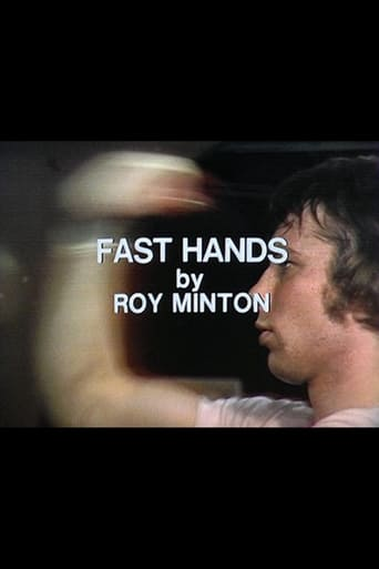 Poster of Fast Hands