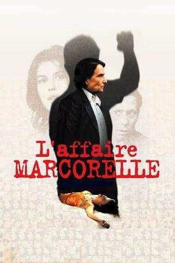 Poster of L'affaire Marcorelle