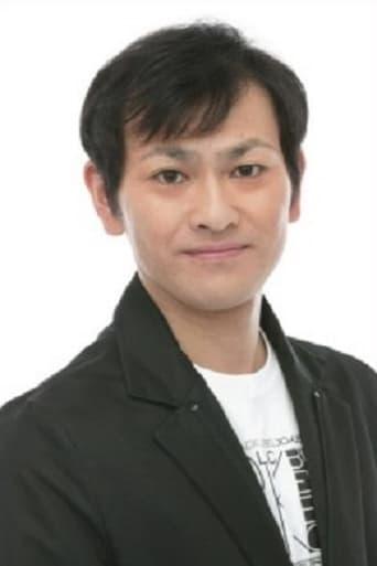 Image of Atsushi Kisaichi