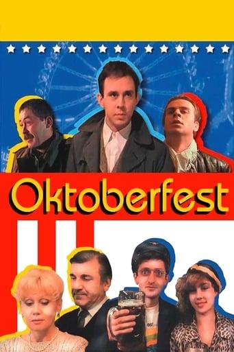 Poster of Oktoberfest