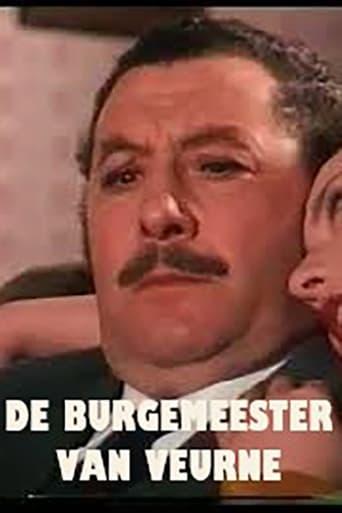 De burgemeester van Veurne
