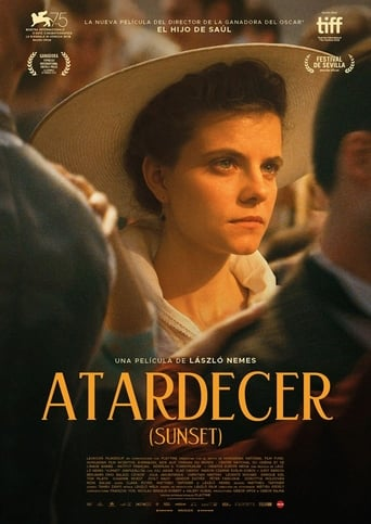 Poster of Atardecer