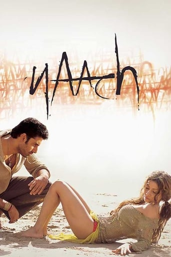 Poster of Naach
