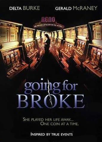Poster of Going for Broke
