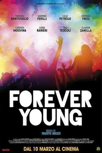 Poster of Forever Young