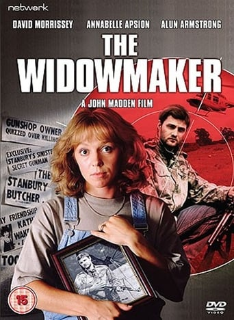 Poster of The Widowmaker