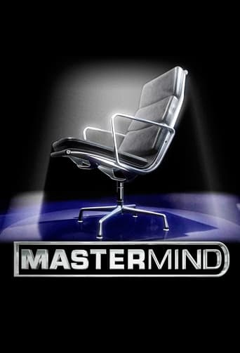 Poster of Mastermind