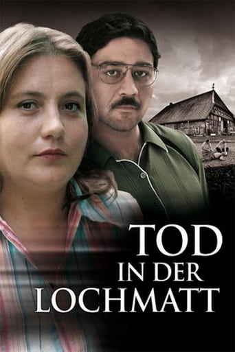 Poster of Tod in der Lochmatt