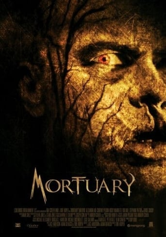 Poster for Mortuary