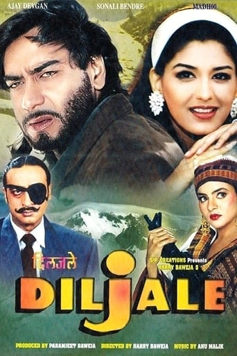 Poster of Diljale