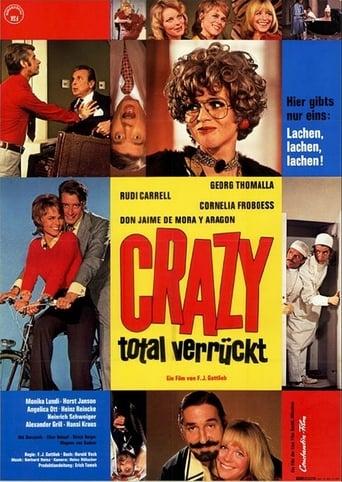 Poster of Crazy - Total verrückt
