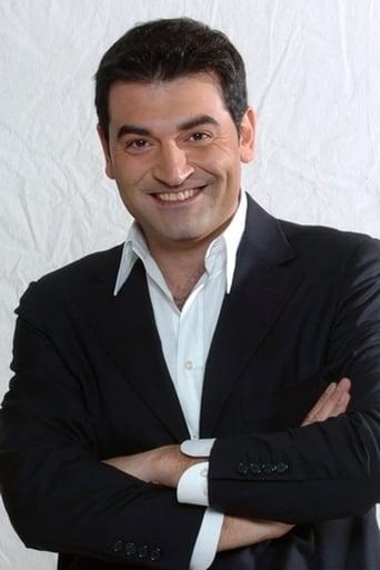Image of Max Giusti