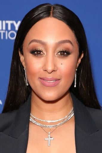 Image of Tamera Mowry-Housley