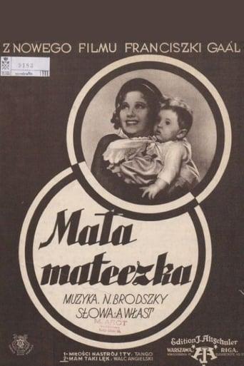 Poster of Kleine Mutti
