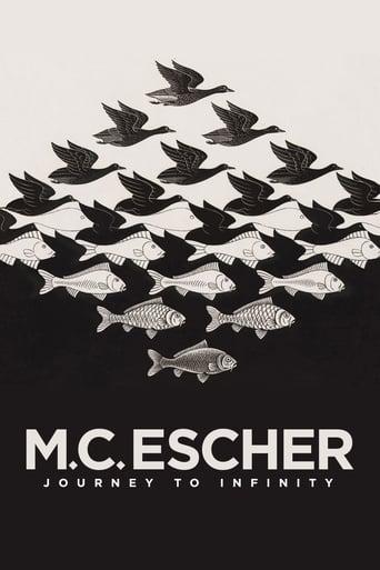 M.C. ESCHER: JOURNEY TO INFINITY (DVD)