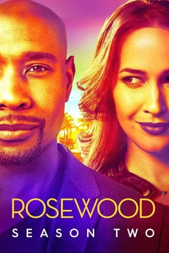 Rouzvudas / Rosewood (2016) 2 Sezonas EN