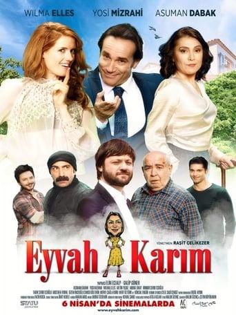 Poster of Eyvah Karım