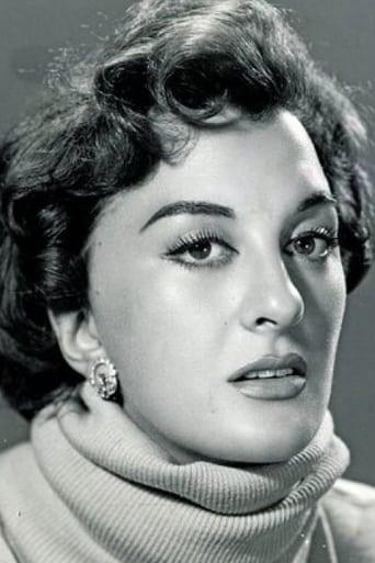 Image of Lucy Gallardo