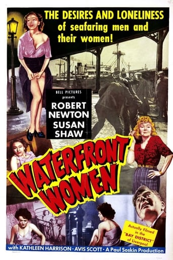 Poster of Waterfront Women
