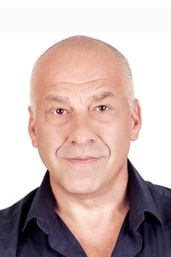 Image of Tony Nikolakopoulos