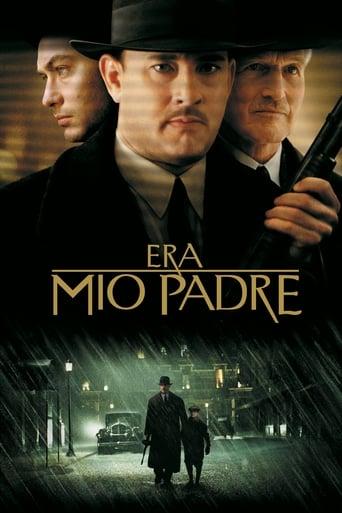 Poster of Era mio padre
