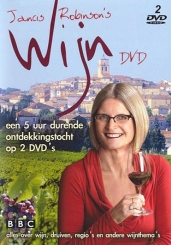 Poster of Jancis Robinson's Wine Course