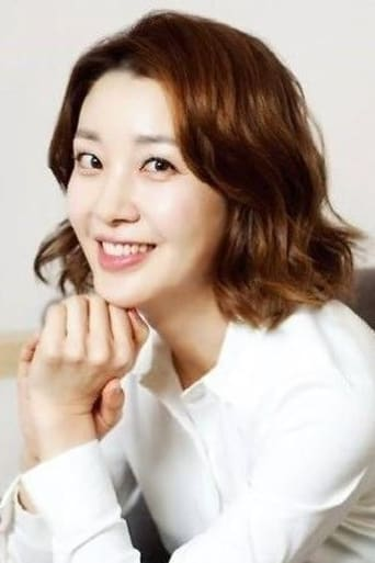 Image of Lee Ah-hyeon