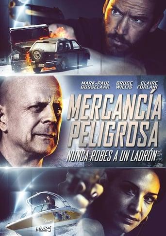 Poster of Mercancía peligrosa