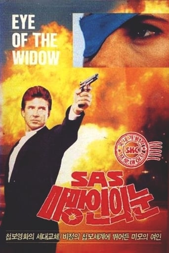 Poster of Eye of the Widow