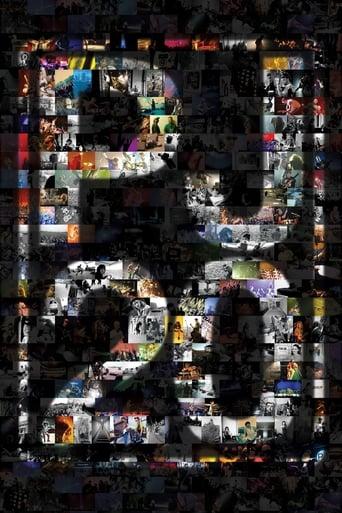 Poster of Pearl Jam Twenty