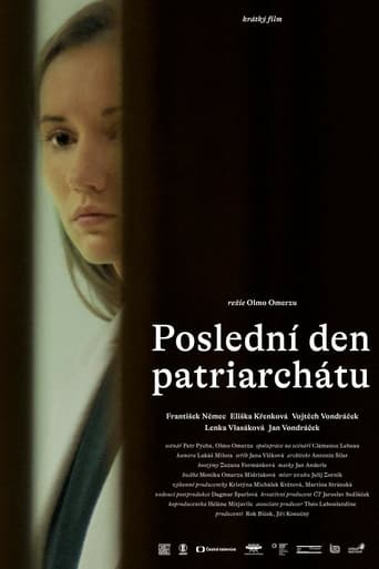 Poster of The Last Day of Patriarchy