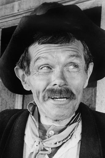 Image of Walter Burke