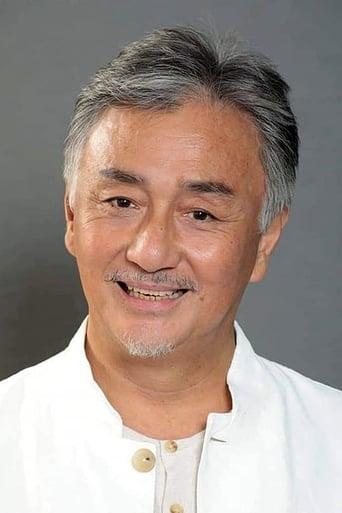 Image of Hugo Ng